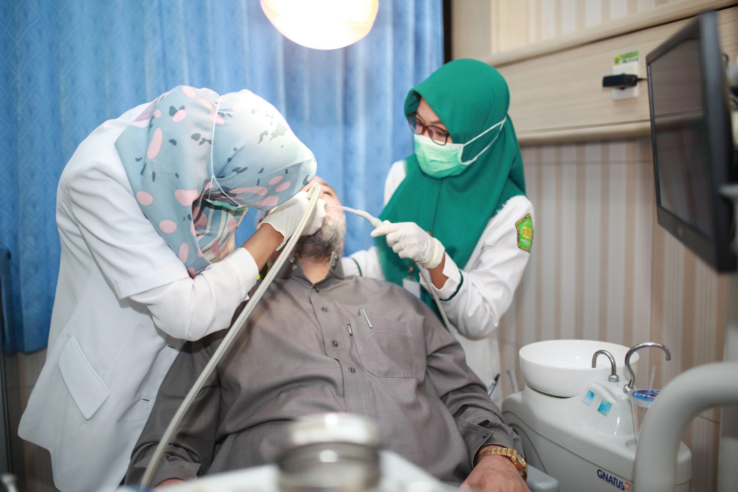 Dokter Gigi Margoyoso