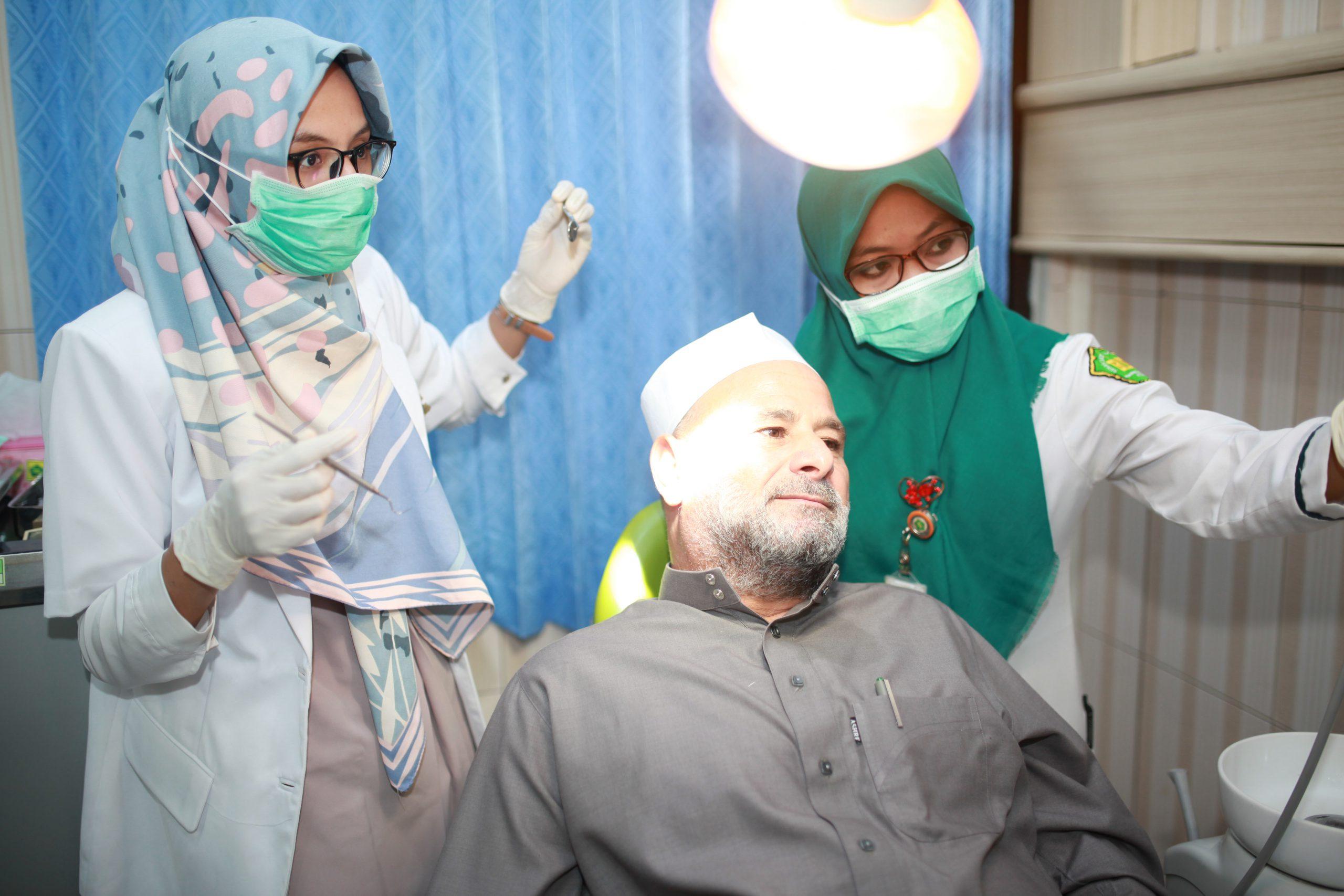 Dokter Gigi Juwana