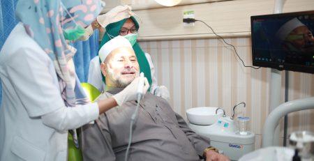 Dokter Gigi Wedarijaksa