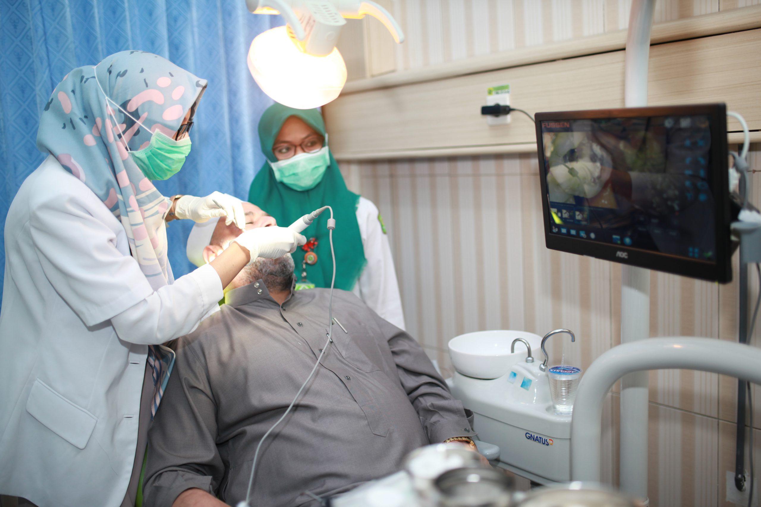 Dokter Gigi Trangkil