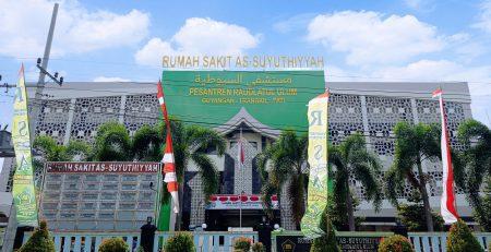 Rumah Sakit Assuyuthiyyah