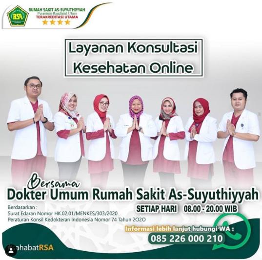 dokter umum